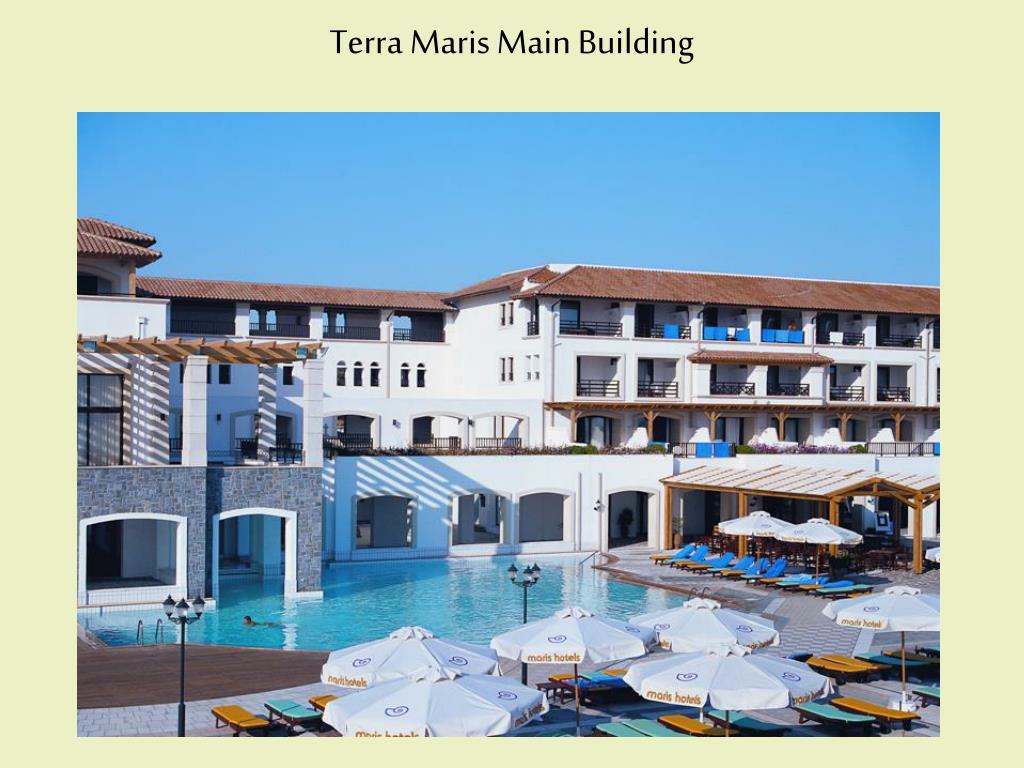 Terra Maris Main Building
