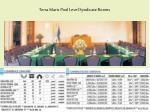 terra maris pool level syndicate rooms