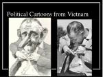 political cartoons from vietnam