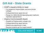 gift aid state grants59