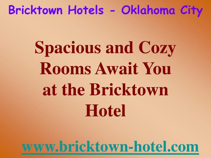Bricktown hotels oklahoma city3