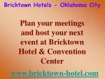 bricktown hotels oklahoma city5