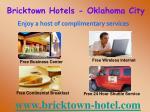 bricktown hotels oklahoma city6