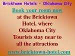 bricktown hotels oklahoma city8