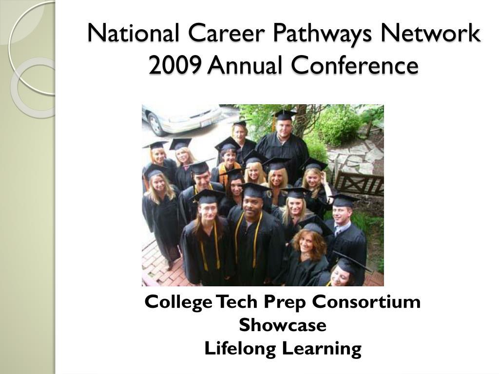 National Career Pathways Network