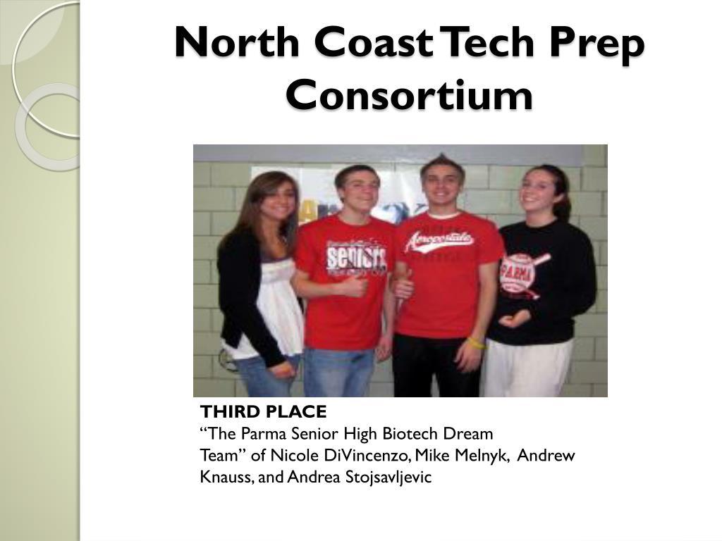 North Coast Tech Prep Consortium
