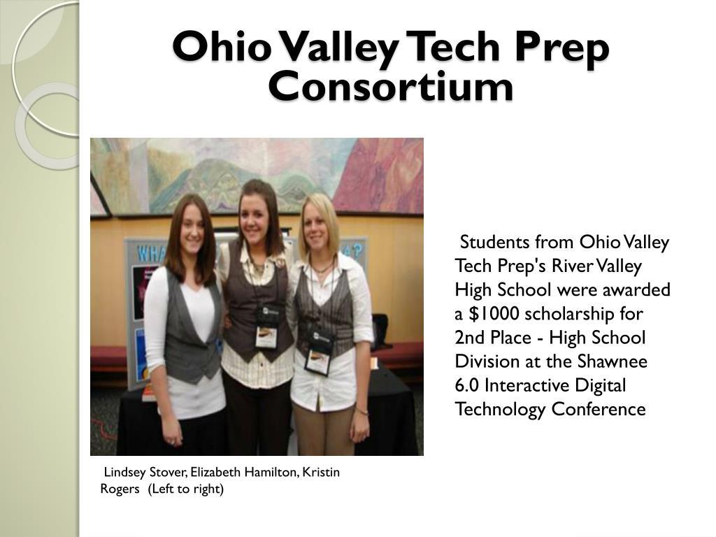 Ohio Valley Tech Prep
