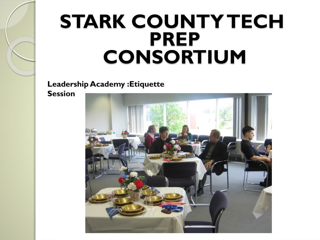 Stark County Tech