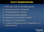 smart neighborhoods25