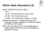 within state allocations 3