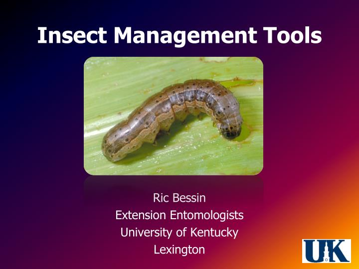 insect management tools n.