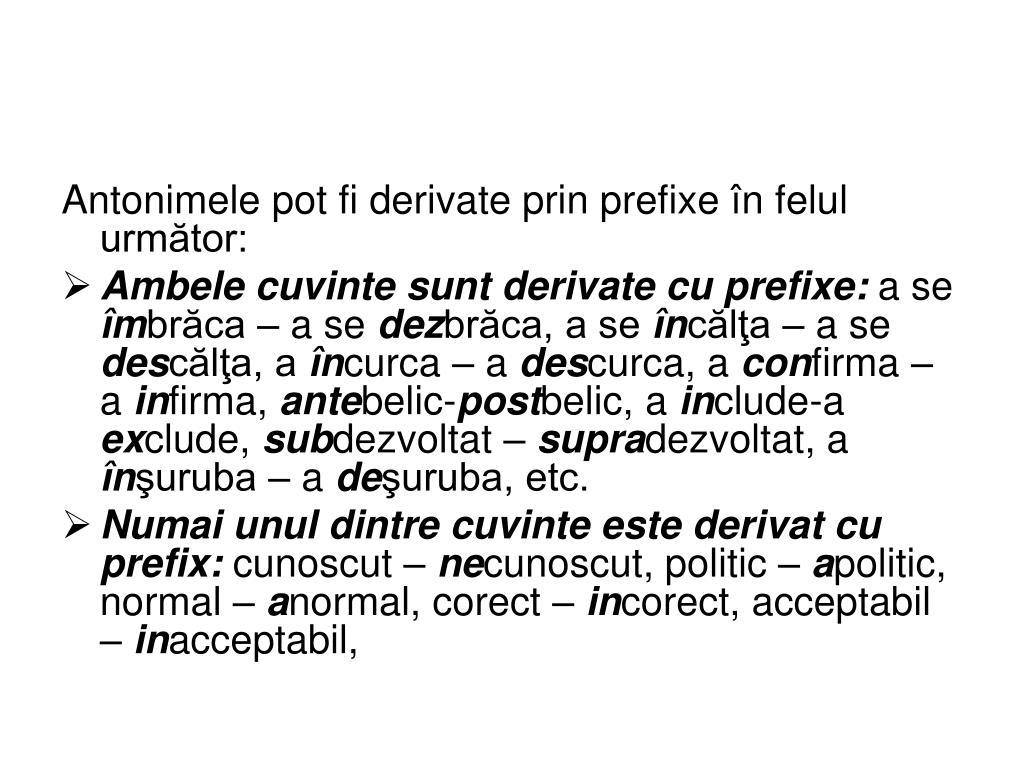 PPT - Cuvinte mono semantice şi polisemantice PowerPoint ...