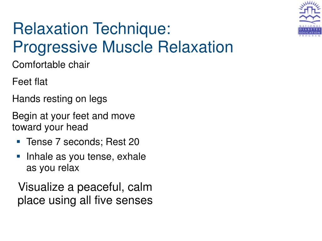 Relaxation Technique: