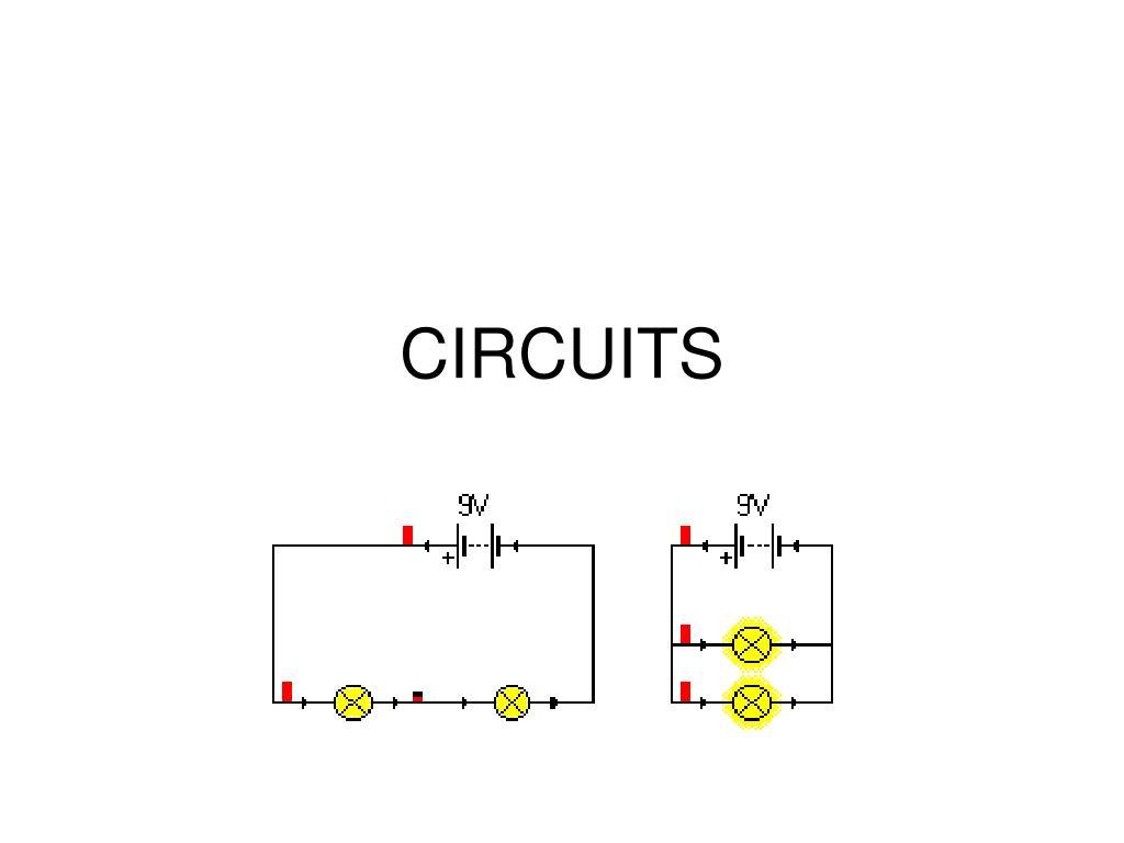 circuits l.