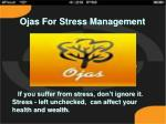 if you suffer from stress don t ignore it stress left unchecked can affect your health and wealth