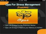 ojas life energy for the expectant mother ojas life energy to improve your memory intellect