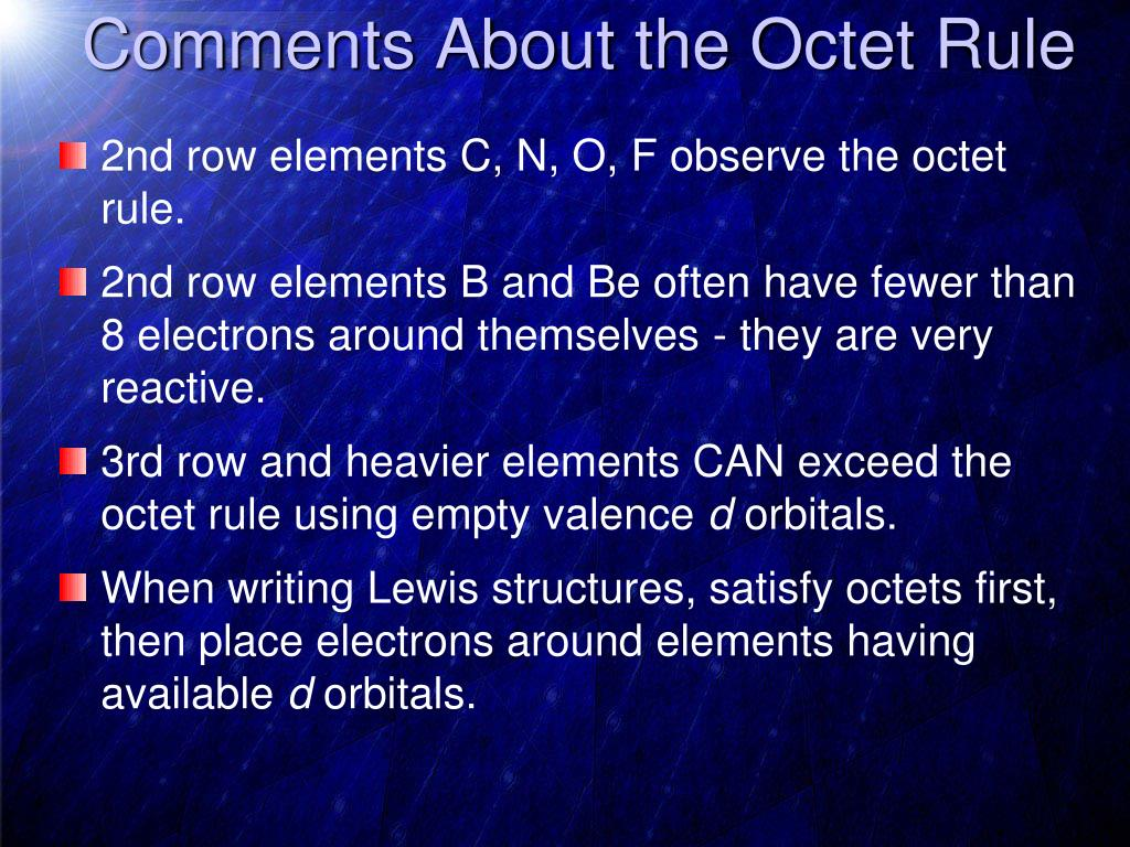 Ch3cl Lewis Dot: Chapter 6 -Chemical Bonding PowerPoint Presentation