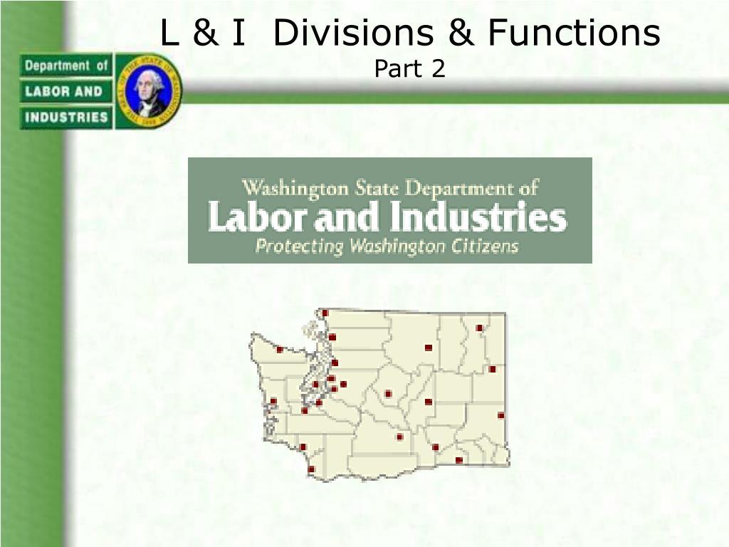 l i divisions functions part 2 l.