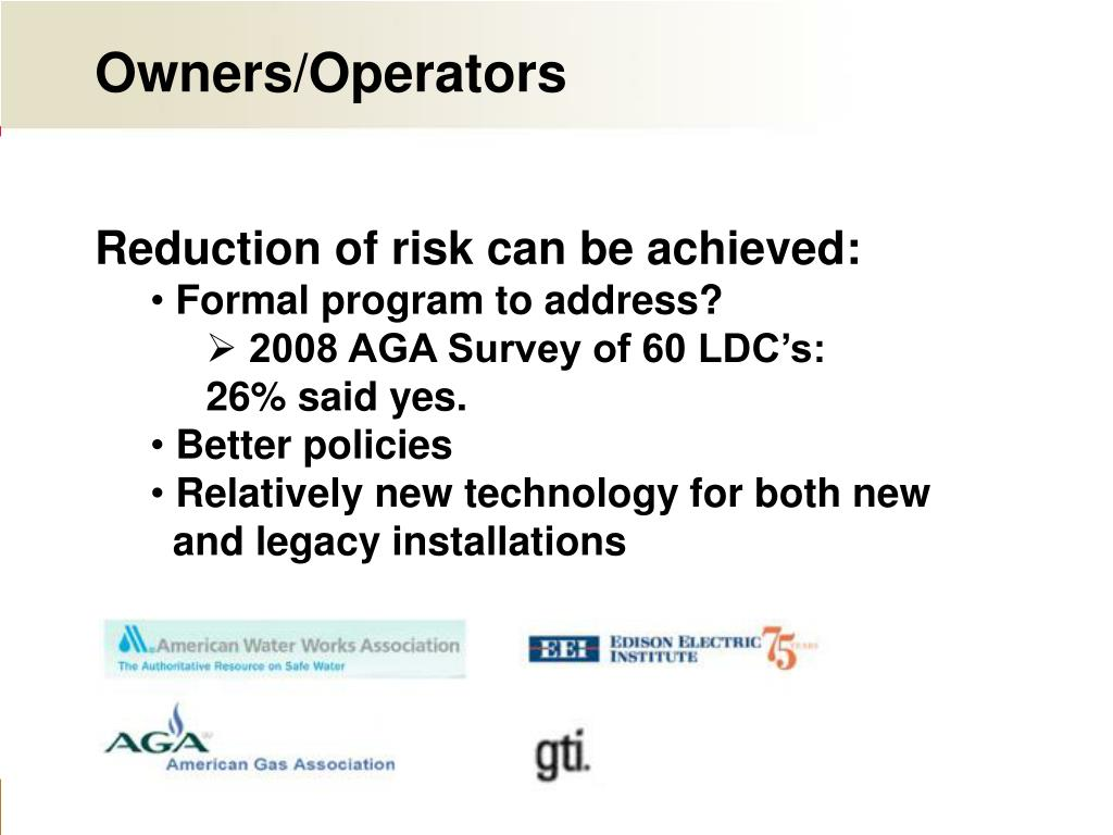 Owners/Operators