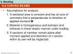 6 8 curved beams1