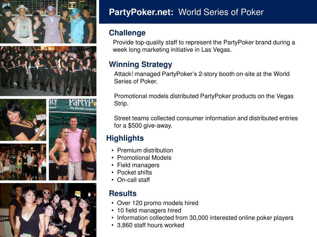 PartyPoker.net: