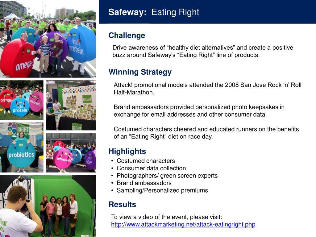 Safeway: