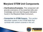 maryland stem unit components3