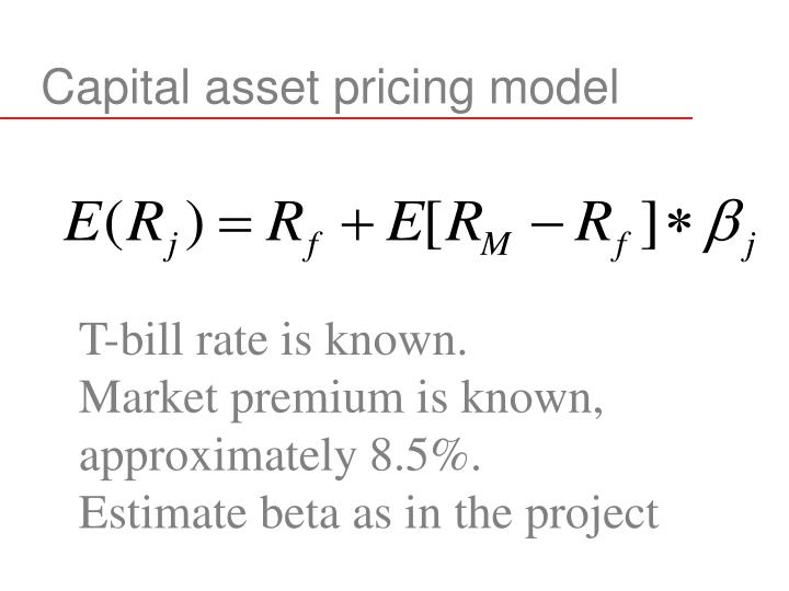 dividend growth model capital asset pricing model modern p More about capital asset pricing model tutors at wyzant the best way to learn capital asset pricing model is 1-to-1 with an expert wyzant is the nation's largest community of private tutors, helping more students, in more places than anyone else.
