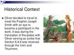 historical context1