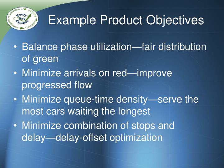 Example Product