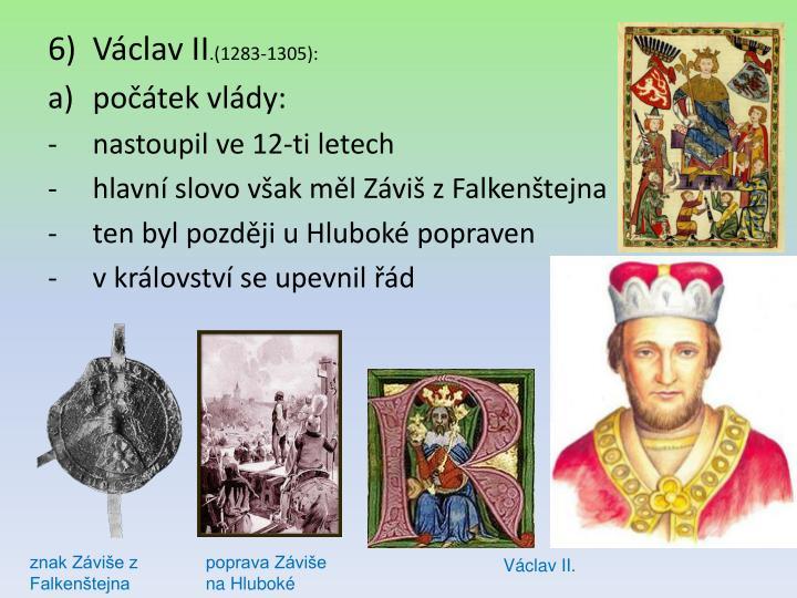 Václav II