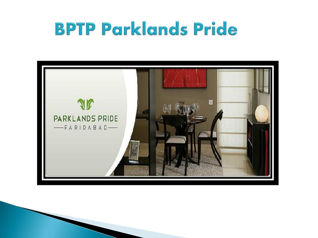 BPTP Parklands Pride