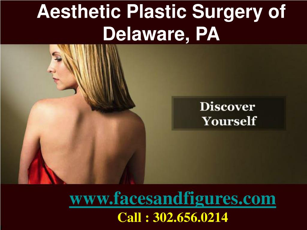 aesthetic plastic surgery of delaware pa l.