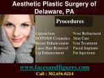 aesthetic plastic surgery of delaware pa6