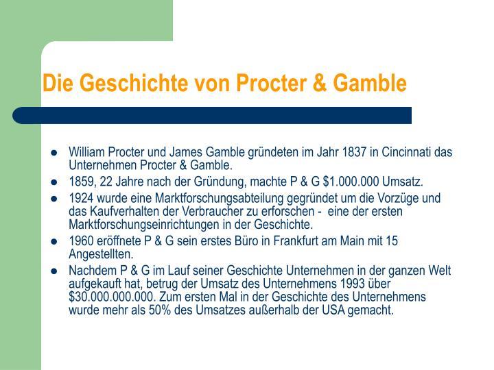 Ppt Procter Gamble übernimmt Wella Powerpoint Presentation Id