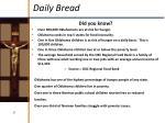 daily bread1
