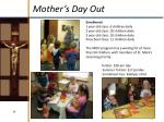 mother s day out1