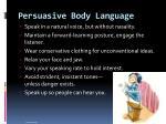 persuasive body language2