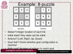 example 8 puzzle1
