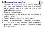 3 2 procesamiento cognitivo
