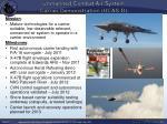 unmanned combat air system carrier demonstration ucas d