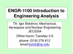 engr 1100 introduction to engineering analysis1