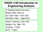 engr 1100 introduction to engineering analysis2