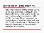 introduction paragraph 1