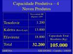 capacidade brasileira de produ o de arvs23