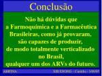 capacidade brasileira de produ o de arvs26
