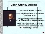john quincy adams1