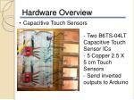 hardware overview6