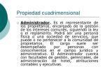 propiedad cuadrimensional13