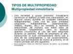 tipos de multipropiedad multipropiedad inmobiliaria2